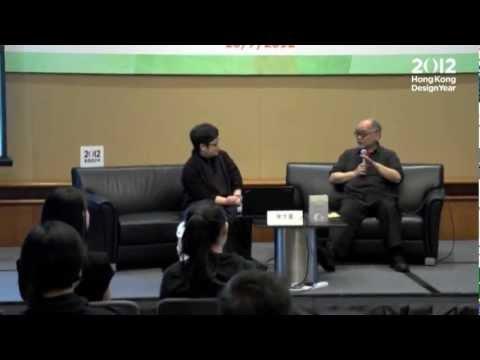 2012 HKDY @ HKBF 2012 - Seminar 1: Tian Tian Xiang Shang