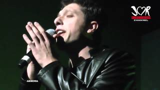 Aram MP3 - Not Alone - Armenia -  Eurovision in Concert 2014