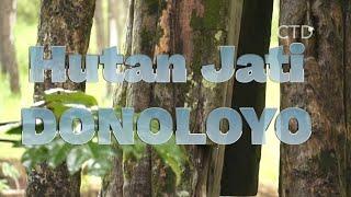 CTD Alas Donoloyo Wonogiri Jawa Tengah