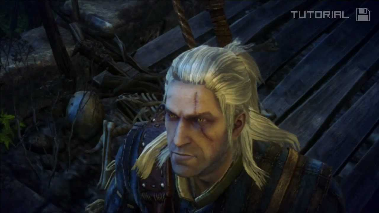 how to get vigeration enhance witcher 3