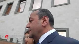 armtimes com/ Արայիկ Գրիգորյանը՝ ԱԺ ում սկսած վերանորագման մասին