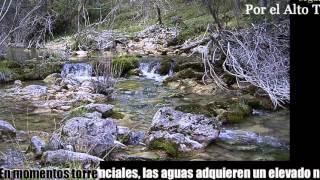 5 DIAS EN SOLITARIO, por el ALTO TAJO - (WCFN & Ibérica 2000)