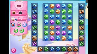Candy crush saga level 1611 super sugar crush   with help