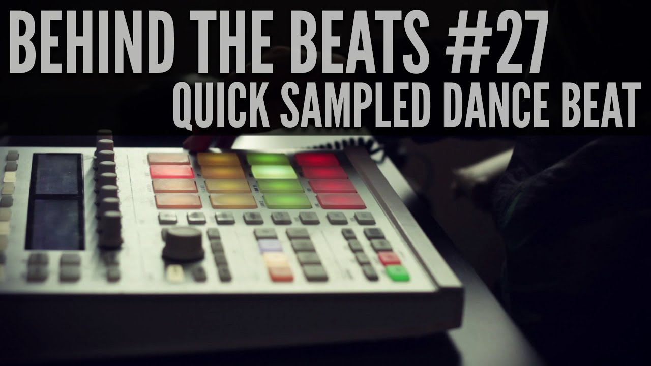 how to sell sampled beats