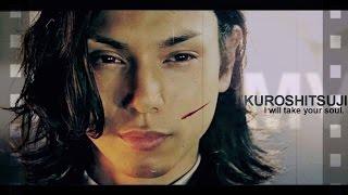 Kuroshitsuji MV || I will take your soul.