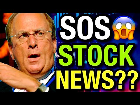 SOS STOCK BAD