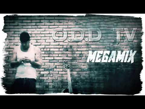 O.D.D TV MEGAMIX Part 1