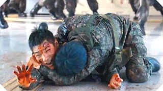 DERNIER TRAIN POUR BUSAN Bande Annonce VOST (Film de Zombies - Corée du Sud, 2016)