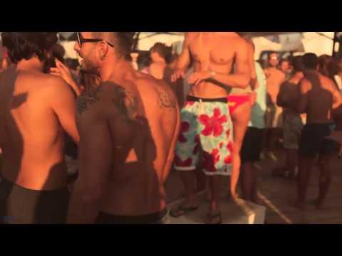 Angel Stoxx feat Drew - Burn It Up