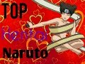 Top 10 HENTAI Naruto