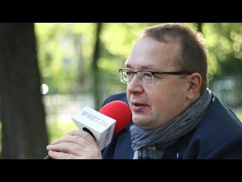"""Piotr Gociek i jego """"Analfabet III RP"""""""