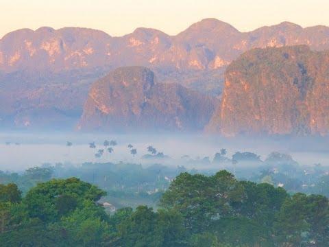 "3 day Havanatour ""Pinar del Rio"" including the stunning landscape around Vinalis, Cuba"
