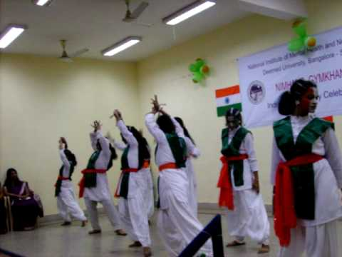 Chakde India Travel Video