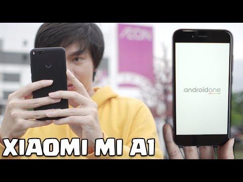 Xiaomi Mi A1  Indonesia  Camera