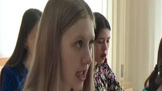 Открытая лекция. Основные методы и приемы обучения лиц с нарушениями речи