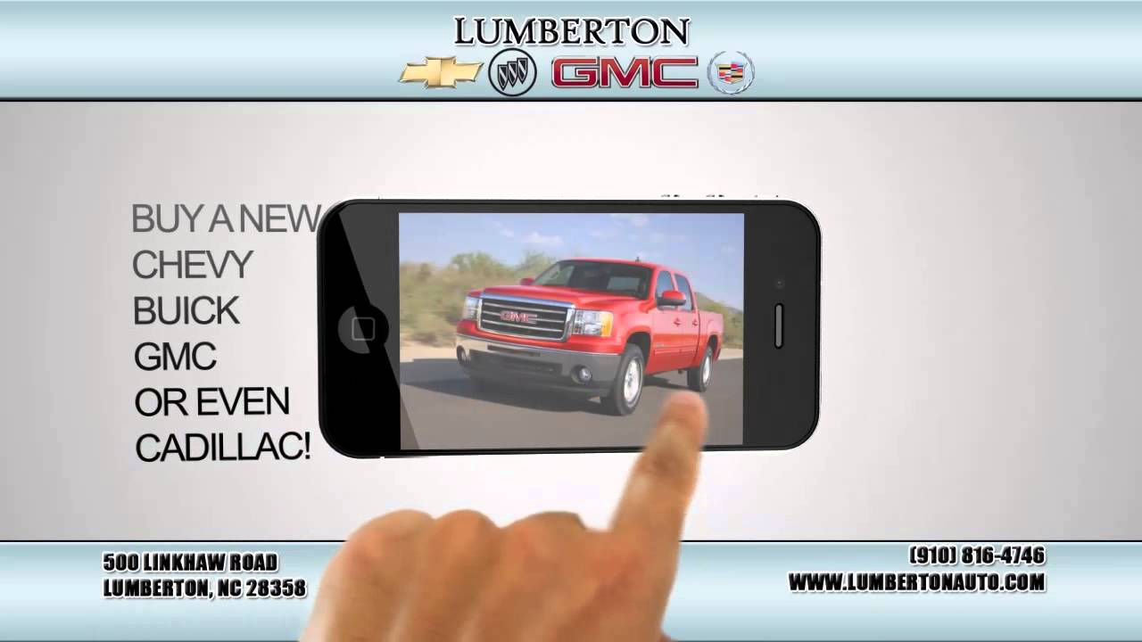 Lumberton Chevrolet Buick Gmc Cadillac