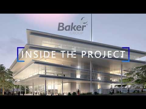 Baker Group: Inside the Project - Krause Gateway Center