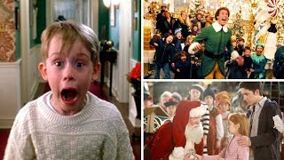 Best Holiday Movies Of All Time | Best XMAS Movies | Christmas Movies For Kids | Lifetime Movies!