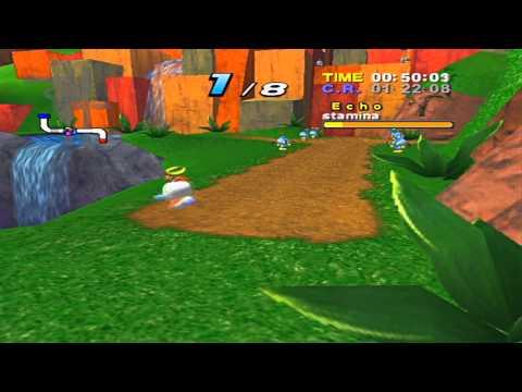 Sonic Adventure 2 Battle - Episode 64 - Chao World - Jewel Race [Ep. 4]