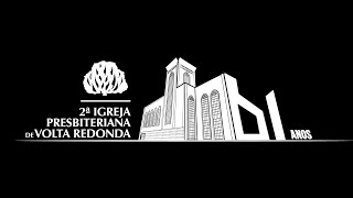 ???? Live Escola Dominical 25/10/2020