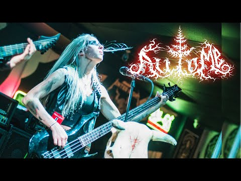 Thumbnail image for 'Metal band Automb performing live at Sugar Skull Franklin Park'