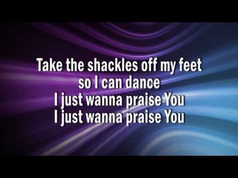 Shackles lyrics