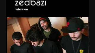 Zedbazi - Old interview with BBC