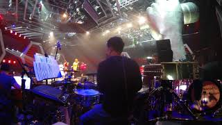 Echa Soemantri - Lexicon & Dynamite - Team Isyana | Live Round, The Voice Kids