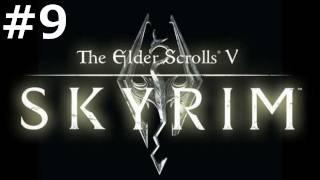 Skyrim TV - E09 Magic Sword of Embers (1080 HD, Role-Play)