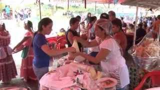Este es El Salvador, Festival de la Quesadilla, El Rosario
