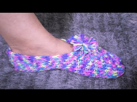 Tear de Pregos - Sapato de lã