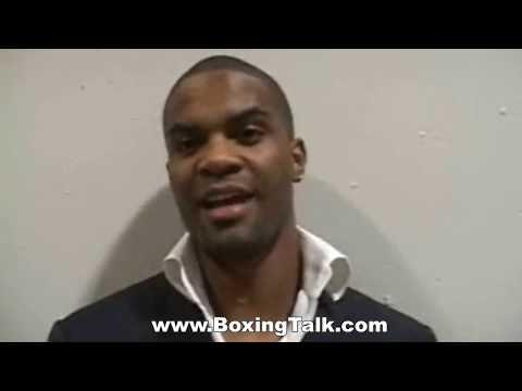 Allan Green Classic Interview: Boxingtalk Throwback
