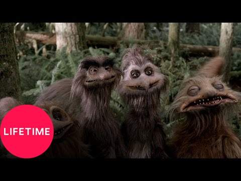 Jim Henson's Turkey Hollow: Working with Puppets  Lifetime