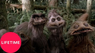 Jim Henson's Turkey Hollow: Working with Puppets | Lifetime
