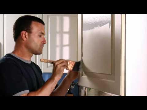 Glidden® Trim U0026 Door Paint: Tools U0026 Prep