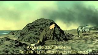 """MATOUB Lounès """" Ak°it ay arrac nne? """"sous-titres kabyle et français[algérie-kabylie]"""