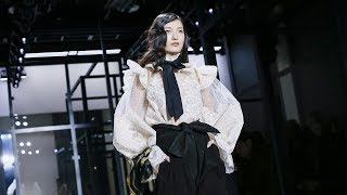 Zimmermann | Fall Winter 2019/2020 Full Fashion Show | Exclusive