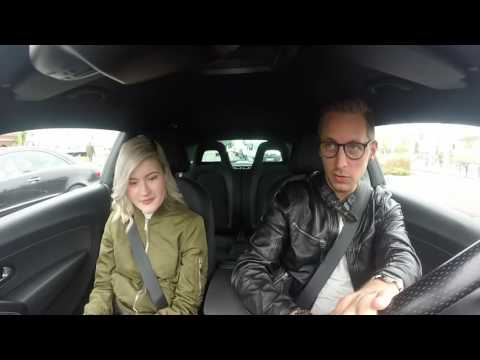 Madeline Juno im Interview | Carpool Karaoke | Die singende Fahrgemeinschaft