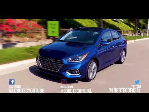 Hyundai Accent 2020 TERRIBLE cambio?