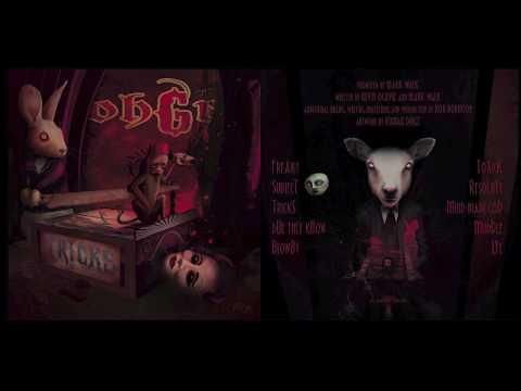 ohGr tricks full album