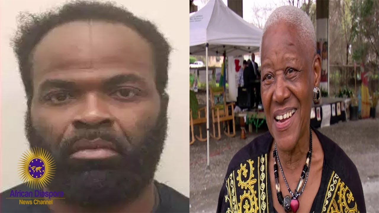 Ronn Bell Arrested For Tragic Death Of Sadie Roberts-Joseph