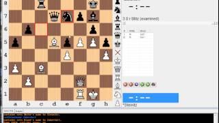 Key Moments in Chess History #12 (Steinitz vs Zukertort - 1st World Championship)