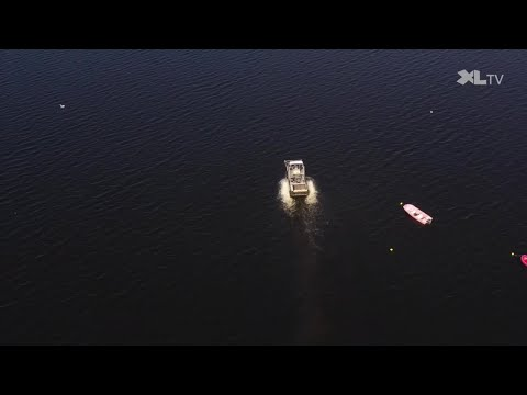 Géolandes veille sur les lacs et étangs landais
