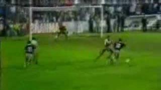 Clube do Remo 5x0 Itaperuna-RJ - Brasileiro 1992