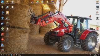 tuto pour résoudre le problème farming simulator 2017