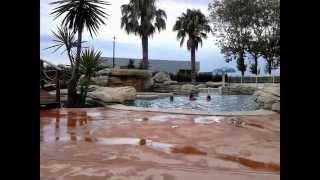 Vacances camp. les peupliers. Canet en Roussillon
