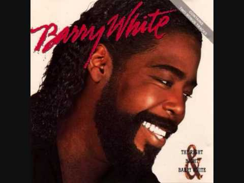 Barry White It S Ecstasy When You Lay Down Next To Me Youtube