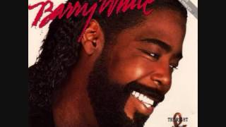 Barry White  -  It