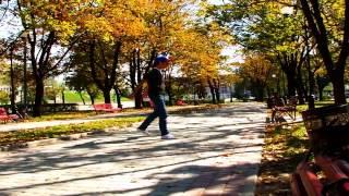 TSUNAMI - Autumn feelings | HD