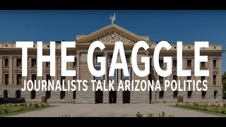 We dissect Gov. Doug Ducey's State of the State address - The Gaggle